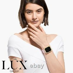 14k Gold Plated with Diamonds Crystals 44mm Gold Plated Bezel for Apple Watch
