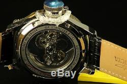 Invicta Russian Diver 52mm Ghost Bridge Automatic Gold Plated 24594(14213) Watch