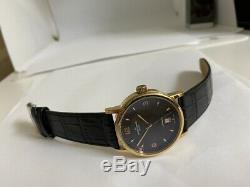 Jacques Lemans G138 Men's SWISS MADE Automatic 2824-2 Rose gold plated watch