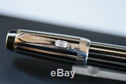 Montblanc Boheme Platinum-plated Crystal M25191