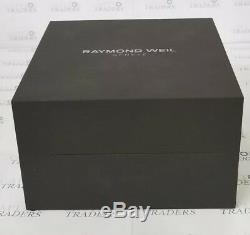 RAYMOND WEIL 5376-P-00307 Women's 26mm Tradition Gold-Plated Swiss Watch