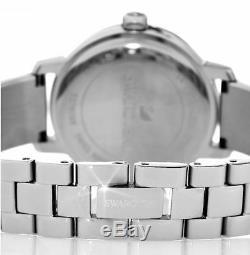 Swarovski 5376080 Cosmic Rock Watch, Silver Crystal/Rhodium-Plated RRP$449
