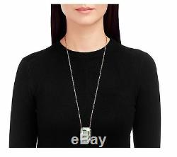 Swarovski Supreme USB Pendant, 8GB rose gold-plated, Moonlight Crystal 5062944